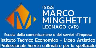 ISISS MARCO MINGHETTI